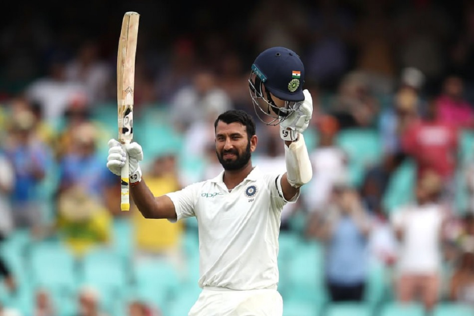 Cheteshwar Pujara Replied The Special Tweet Form Rohit Sharma