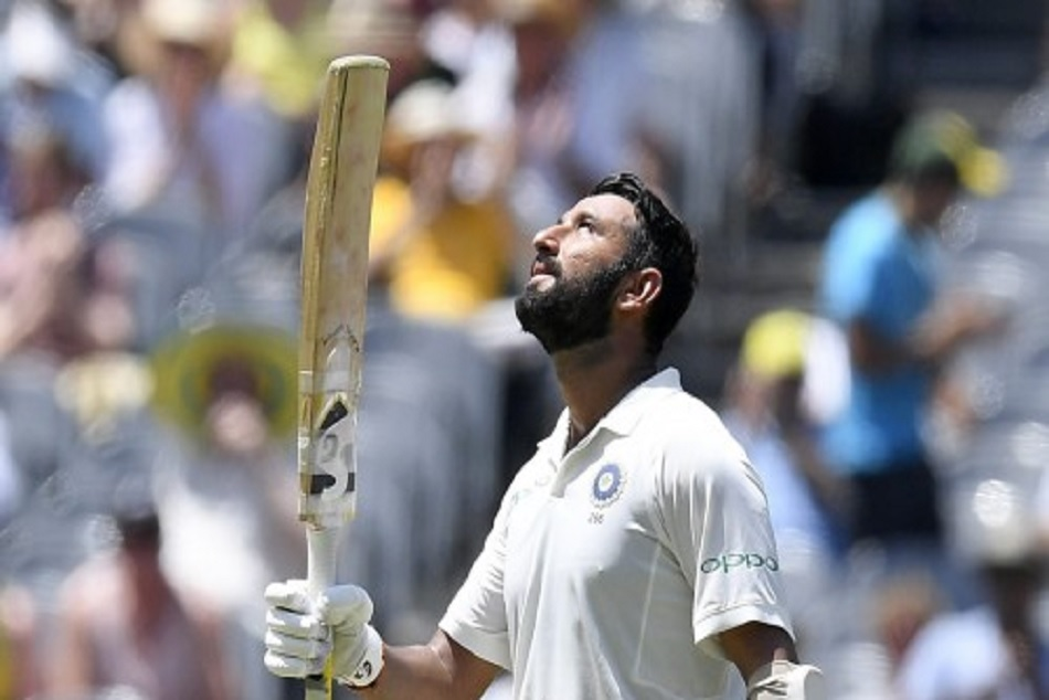 India vs Australia: Cheteshwar Pujara breaks these records
