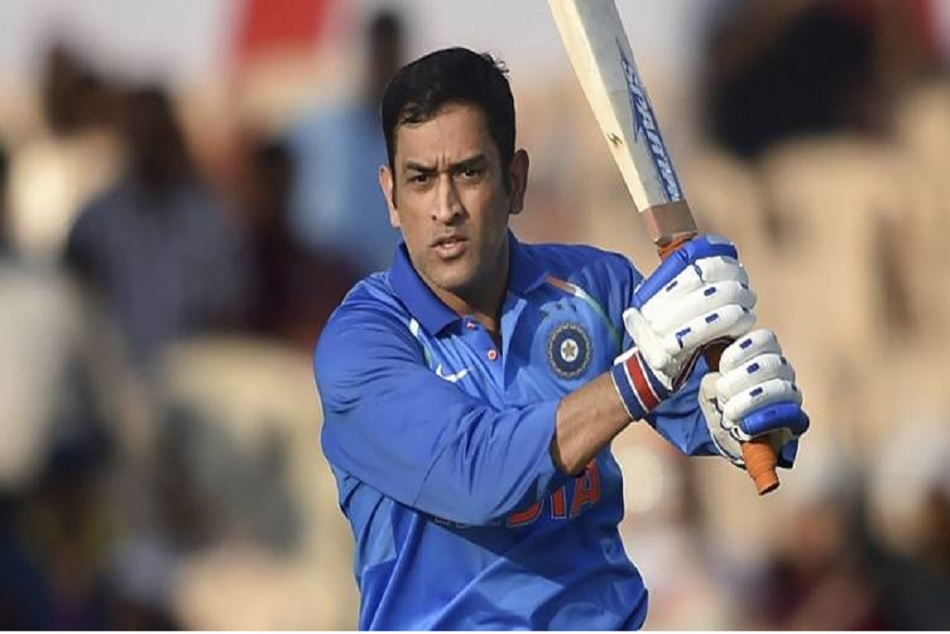 MS Dhoni achived this record after 13 months