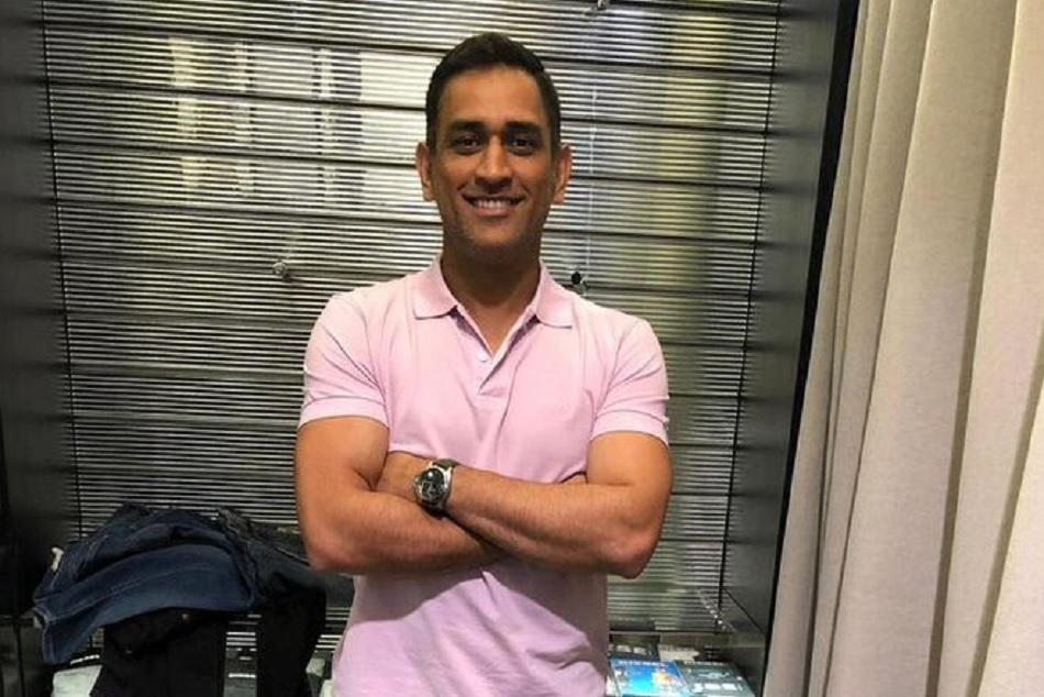 An important record of sachin tendulkar is waiting for MS dhoni in New Zealand tour of India