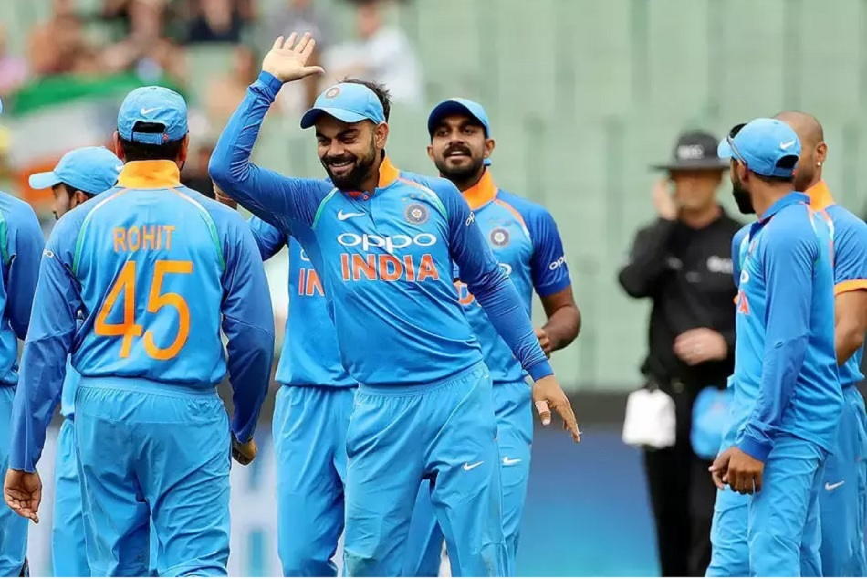 INDvsNZ: Virat and Company can create this record after winning 2nd ODI