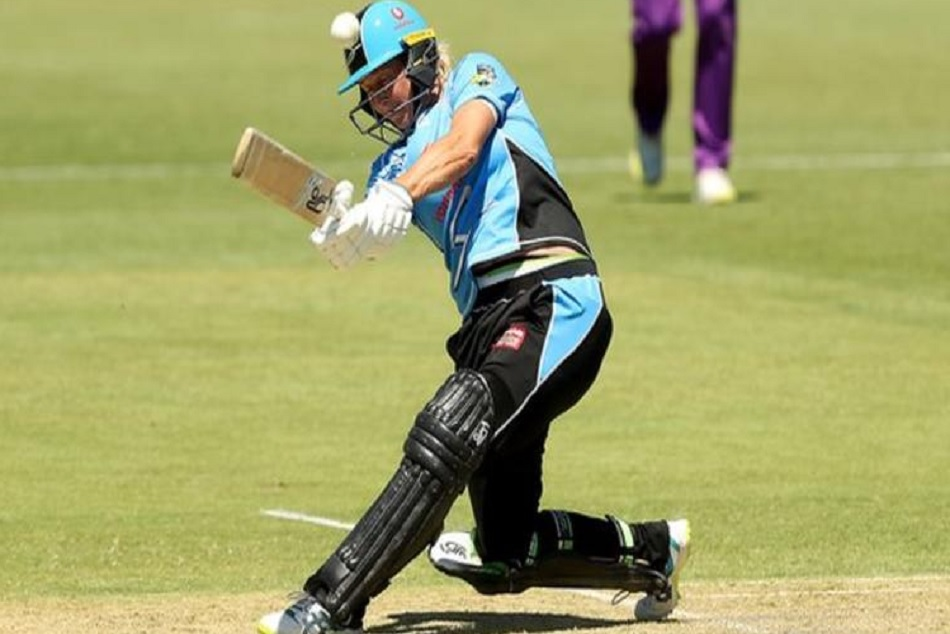 WBBL: No century, but 115 runs in a T20 for Sophie Devine