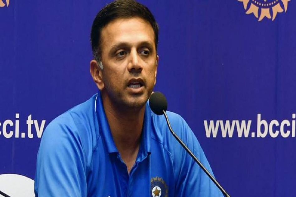 Hardik Pandya, KL Rahul can still be 'role models', says Rahul Dravid