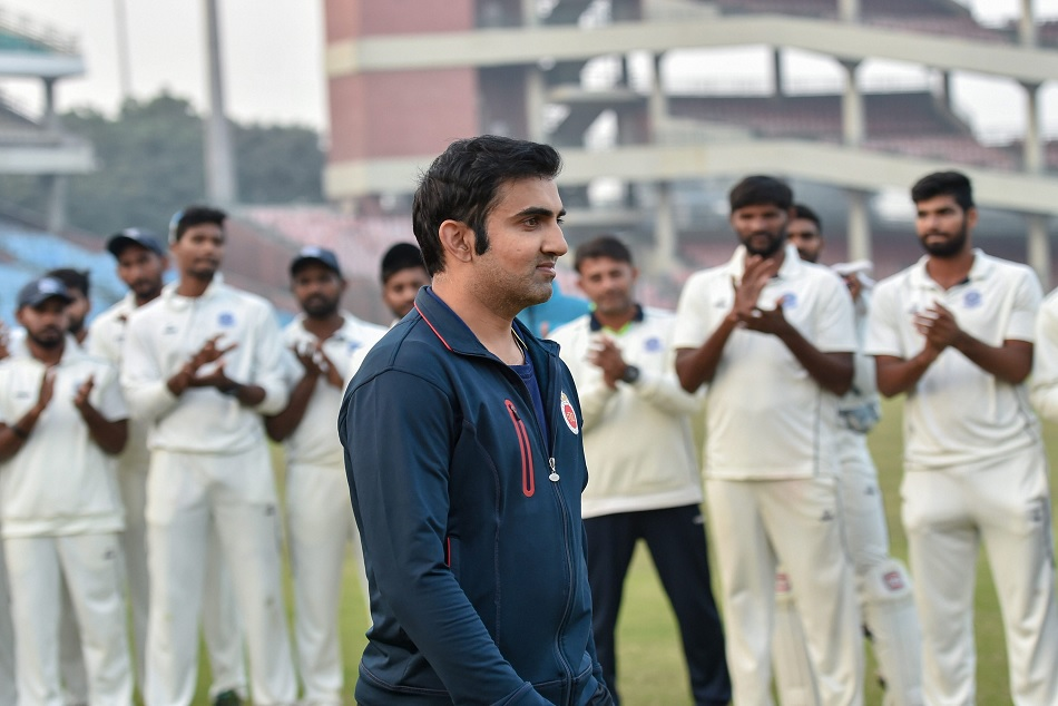 Here is the list of all sportspersons named for Padma Awards 2019, Gautam Gambhir, Sunil Chhetri also among the recipients