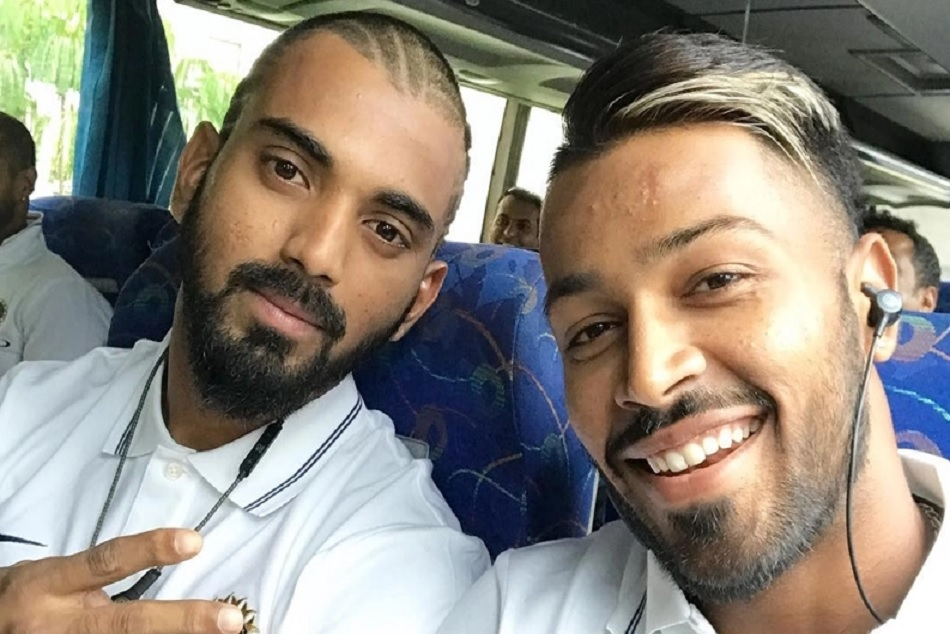 Fans Divided Over Bans Lifted Decision On Hardik Pandya and KL Rahul