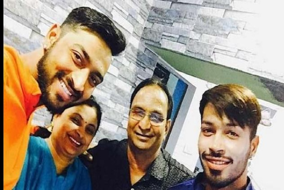Hardik Pandya S Father Reacts On His Son S Comments At Koffee With Karan Show
