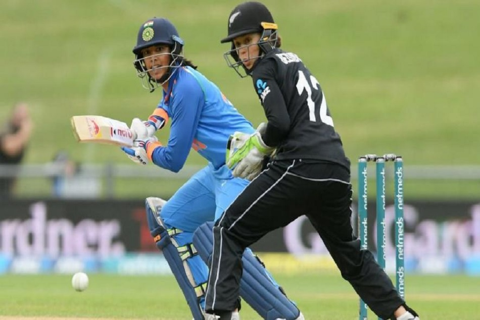 India women seals the series against New Zealand after wining second ODI