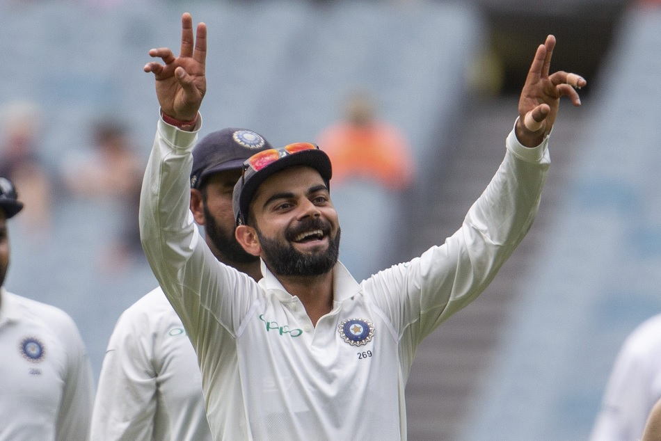 ICC awards 2018: virat kohli is the captain of both ICC one day and test team of year 2018