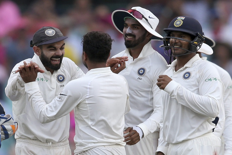 Virat Kohli Team India Remains On Top Latest Icc Test Ranking