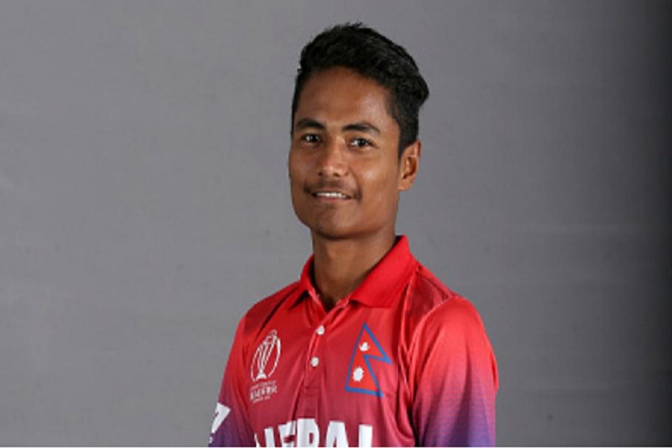 Nepals Rohit Paudel Breaks Sachin Tendulkars Long-Standing Record