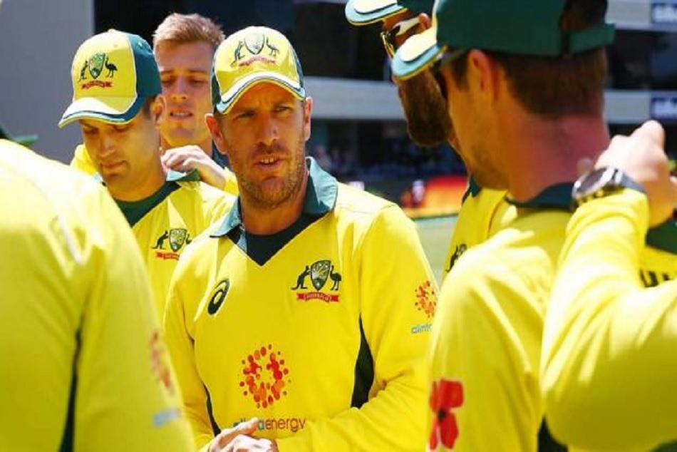 India vs Australia: Australia announces ODI squad