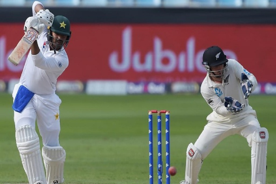 Haris Sohail Claims Being Under Spell Black Magic During South Africa Tour