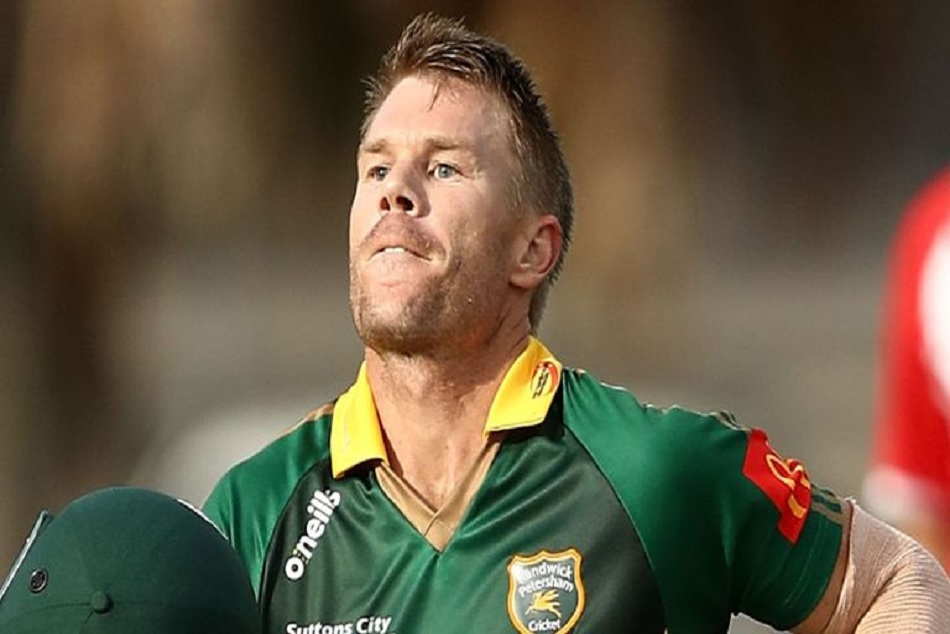 Injured David Warner to undergo elbow surgery