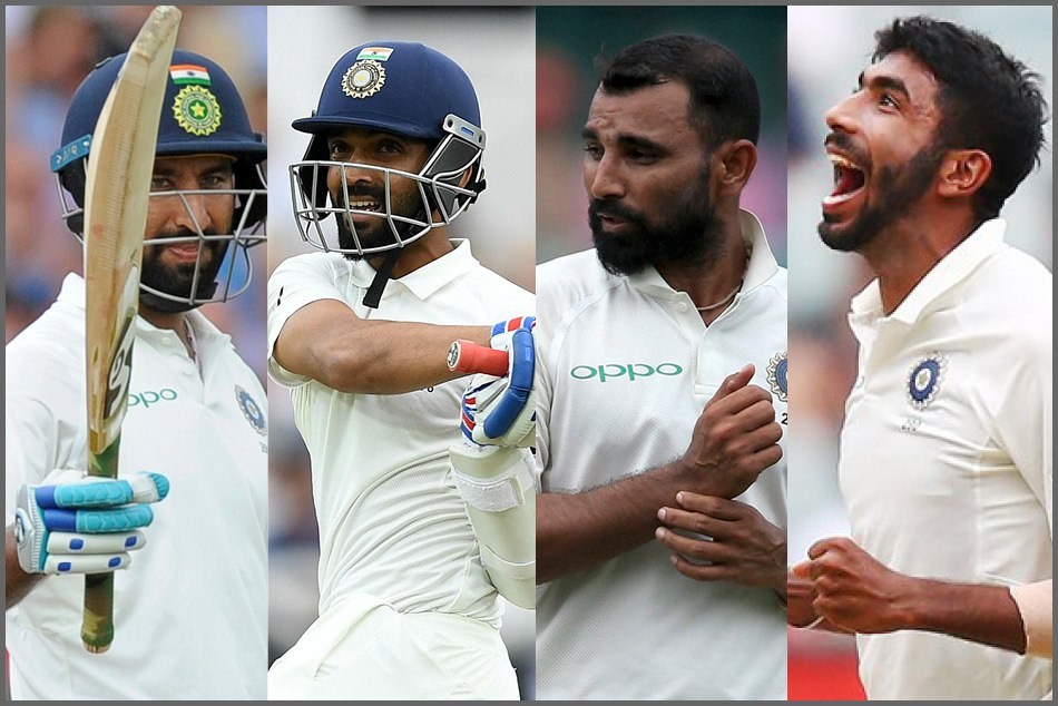 Top Individual performances of Indian cricket team that lead to historic test series win in Australia