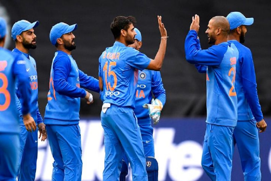 BCCI announced fixture of home one day and t20 series against australia