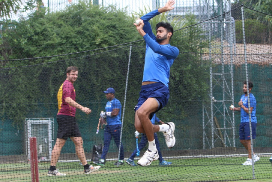 Virat kohli and rohit shamra is our fitness inspiration, said team Indias young cricketers