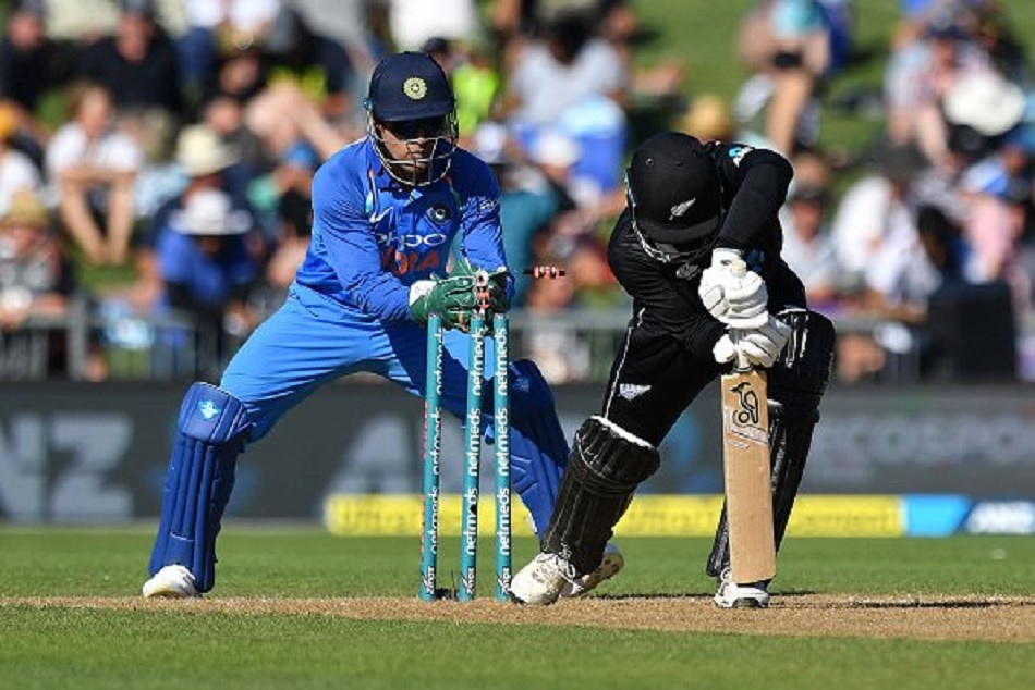 Lockie Ferguson says New zealand will bounce back after first ODI loss to India