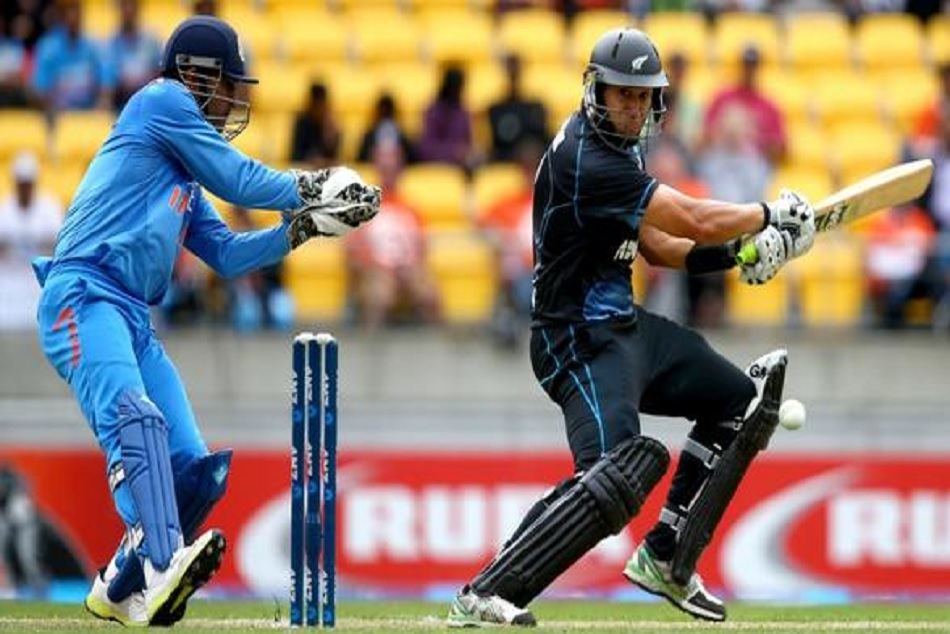 Simon Doull predicts result of five-match ODI series between india and new zealand