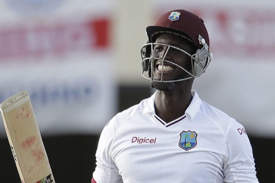 Jason Holder becomes First Windies All Rounder Since Garfield Sobers To Top ICC Rankings