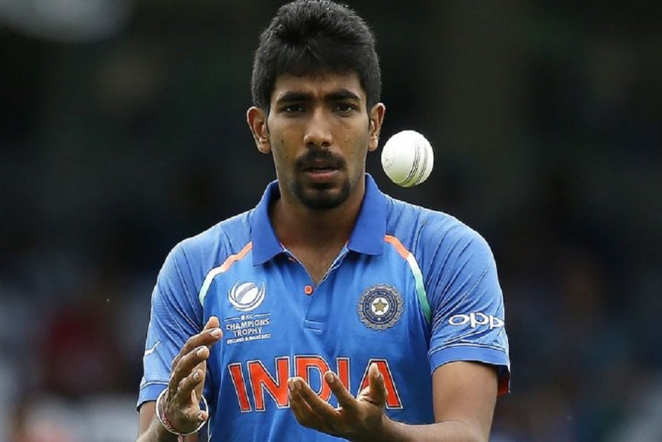 Jason Gillespie praise jasprit bumrah said Bowling attack makes India WC favourites