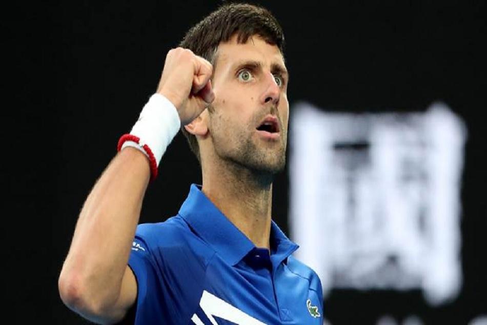 Novak Djokovic Beat Rafael Nadal Australian Open