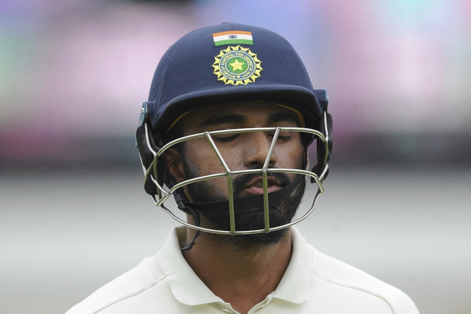Kl Rahul Another Flop Show Sydney Test Leave Fans Busted