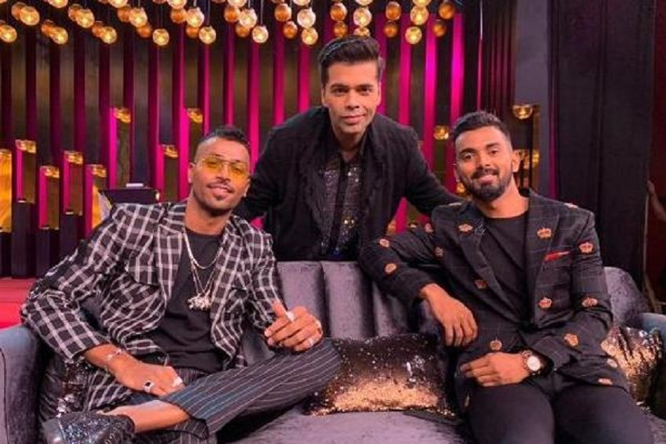 Hotstar remove Koffee With Karan episode from its website featuring Hardik Pandya and KL Rahul