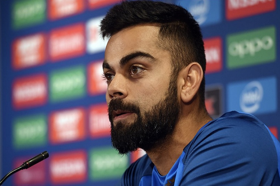 Virat Kohli Said Ravi Shastri Never Tried Change Me Gives Constantly Valuable Feedback