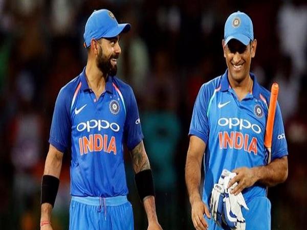 पहली बार पांच बल्लेबाजों के ने बनाए इतने रन: