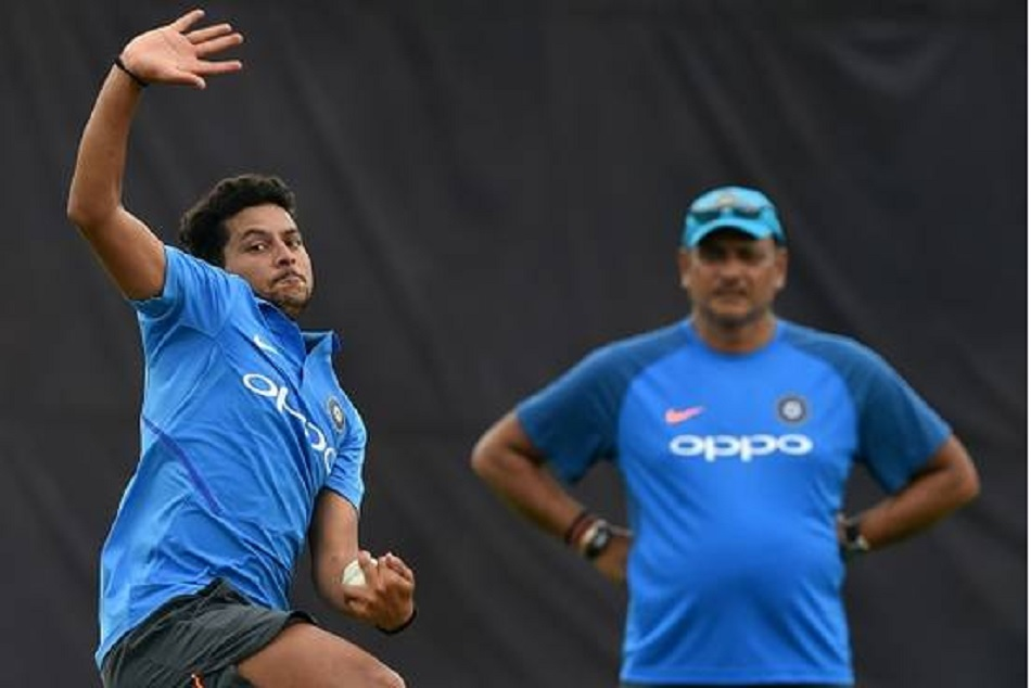 Ravi Shastri Big Statement Kuldeep Yadav Regarding 2019 World Cup
