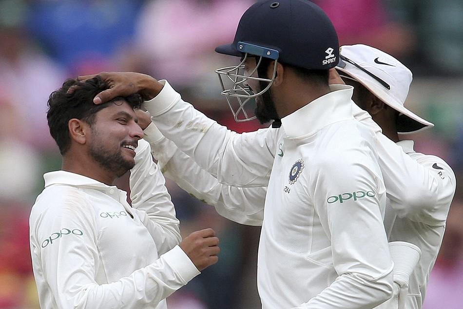 kuldeep yadav said he needs more time to improve in test cricket