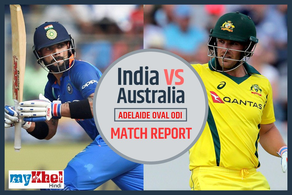 India vs Australia, 2nd ODI : live commentary, live updates, live streaming
