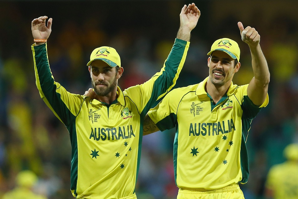 Glenn Maxwell Should Captain Australia At The 2019 World Cup Says This Cricketer