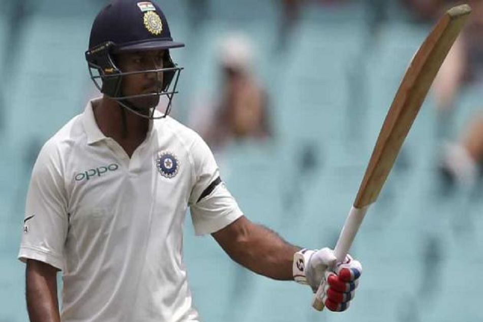 India vs Australia: Mayank Agarwal joins Sunil Gavaskar, Prithvi Shaw in elite list