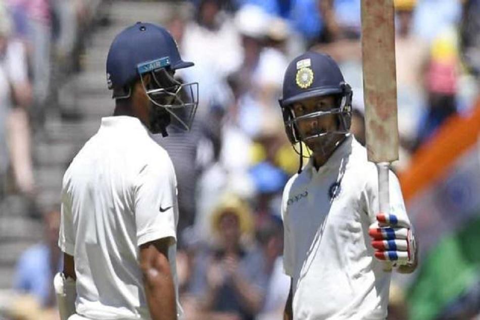 Rahul Dravid Helped Me Manage My Mental Energies Says Mayank Agrawal