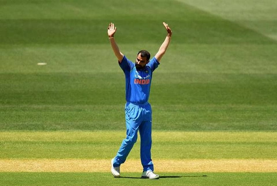 Mohammed Shami Talked About His Place World Cup