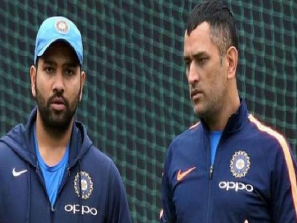 रोहित और धोनी की वापसी:
