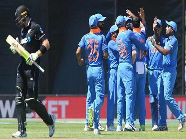 न्यूजीलैंड की धरती पर सबसे बड़ी जीत: