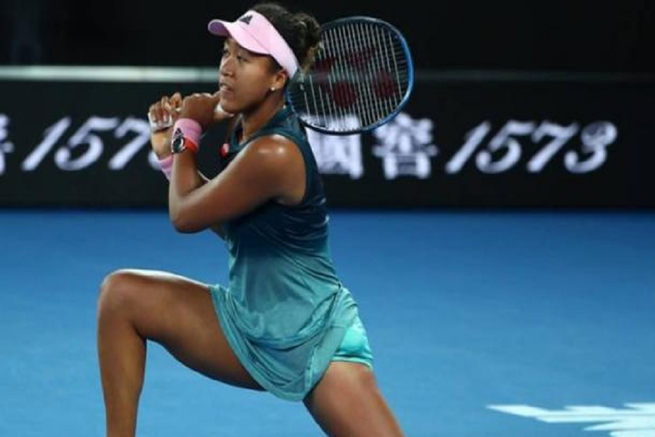 Naomi Osaka beats Petra Kvitova in Australian Open womens final