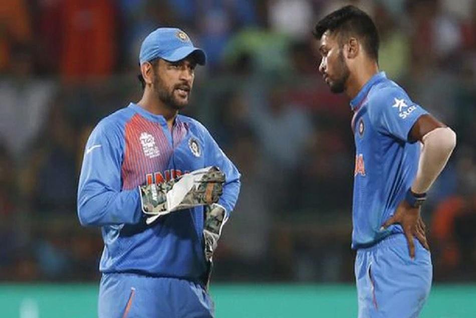 Hardik Pandya Apologises Ms Dhoni Head Coach Ravi Shastri Says Report