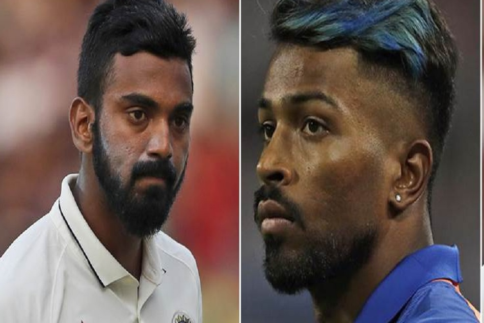 Hardik Pandya Kl Rahul S Row Supreme Court Adjourns Hearing