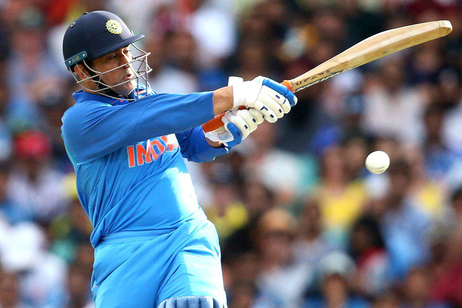 Indvsaus Ms Dhoni The Best Finisher Will Play 2019 World Cup