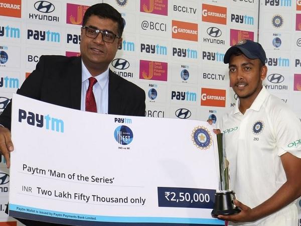 भारत के लिए लंबी रेस के ओपनर-