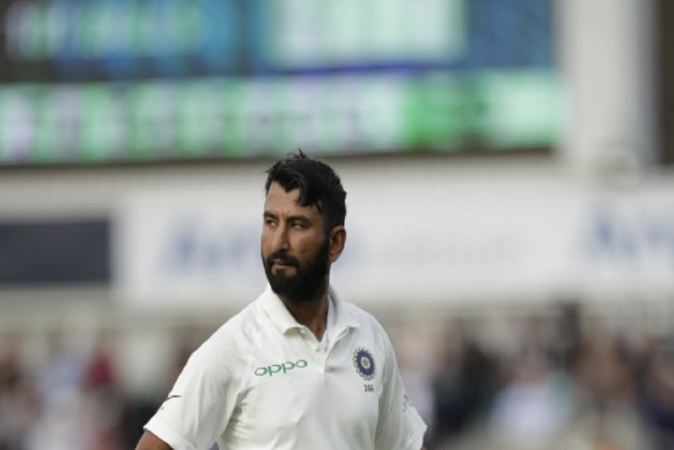 Cheteshwar Pujara May Be Rewarded With Upgraded Central Contract