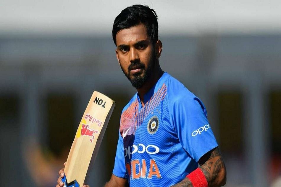 Reports Kl Rahul Join Team India New Zealand The T20i Serie