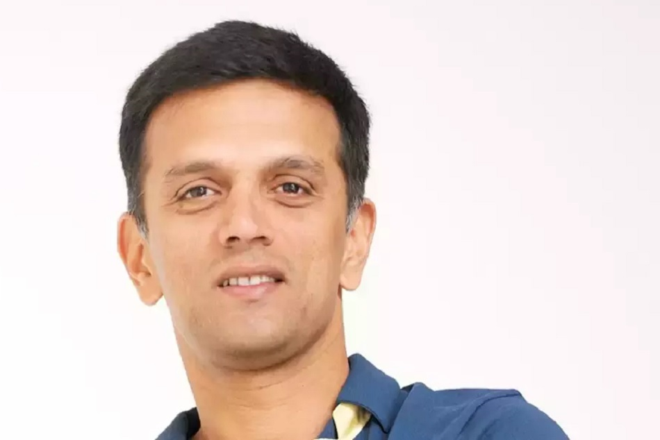 How Cricket fraternity wished Rahul Dravid Happy Birthday