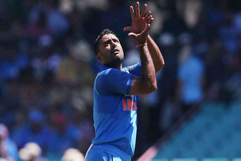 ICC suspended Ambati Rayudu from bowling in international cricket