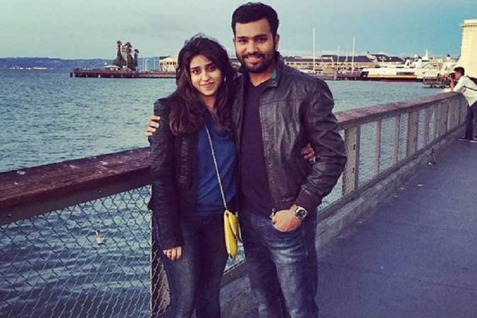 Yuzvendra Chahal comment on Rohit Sharma as he is dearly missing his wife