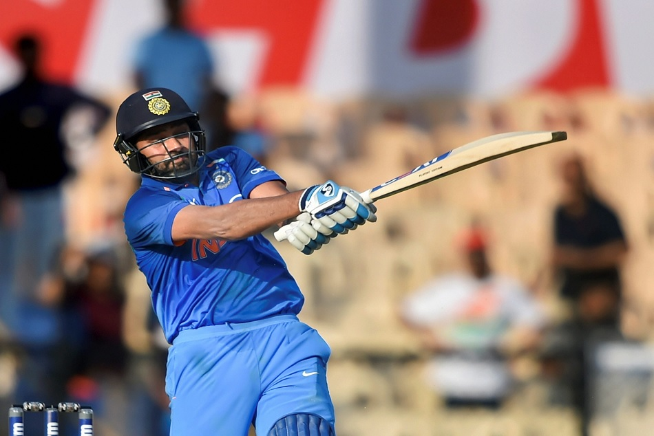 These records of Rohit Sharma would be a big concern for team India in new Zealand series