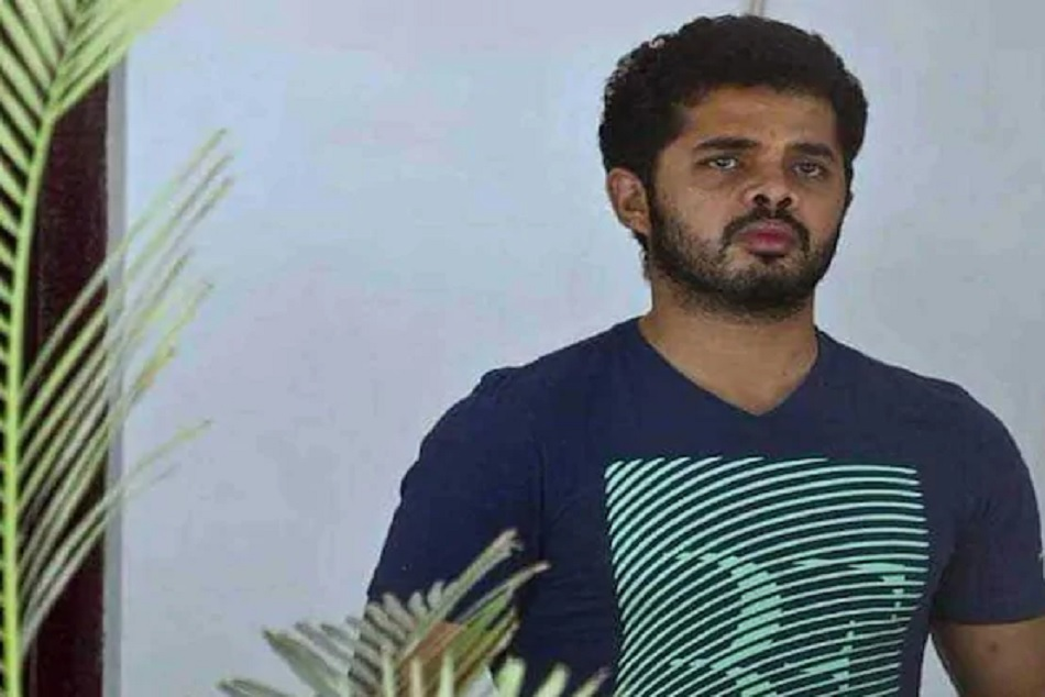 Sreesanth told To Supreme Court he Confessed to crime as police threatened him as his family